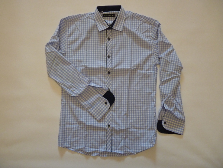 Рубашка подростковая Турция рост 170