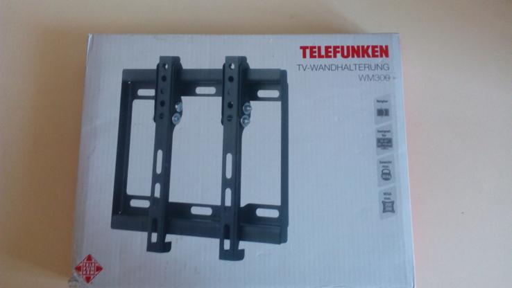 Кріплення для телевізора Telefunken WM300