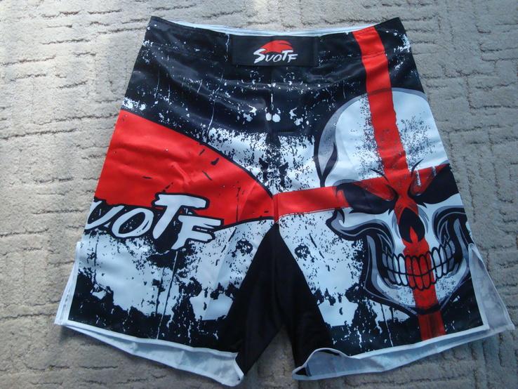 Шорты для спорта, бокс, мма, борьба, самбо,тайский бокс.