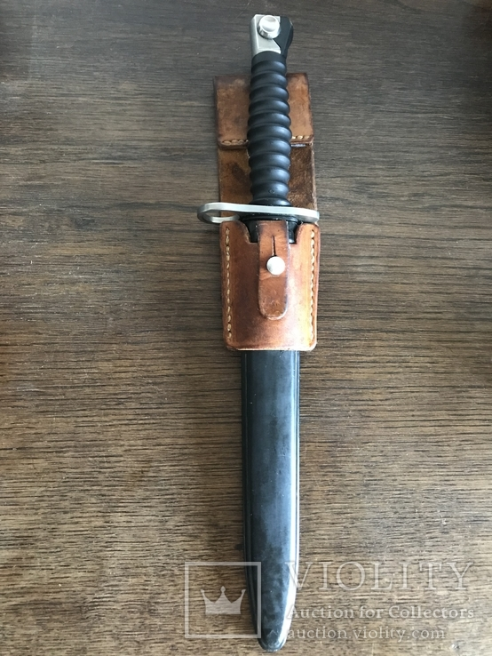 Швейцарский Штык нож Sig-57