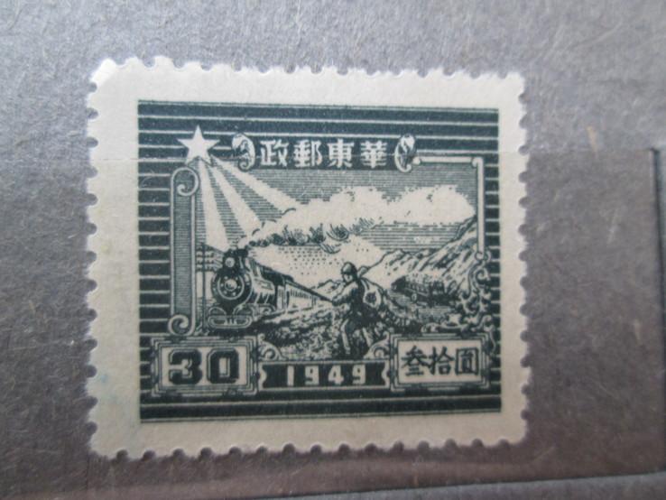 Восточный Китай 1949 (*)