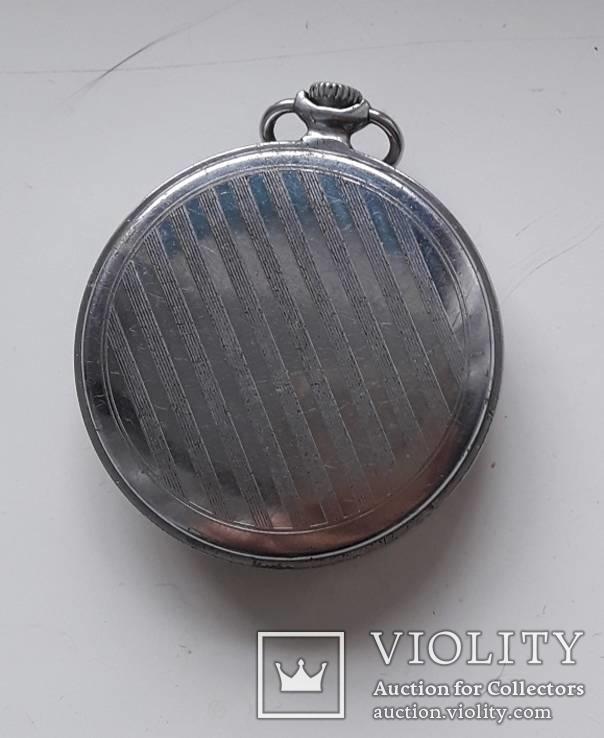 Часы Кристалл, фото №3