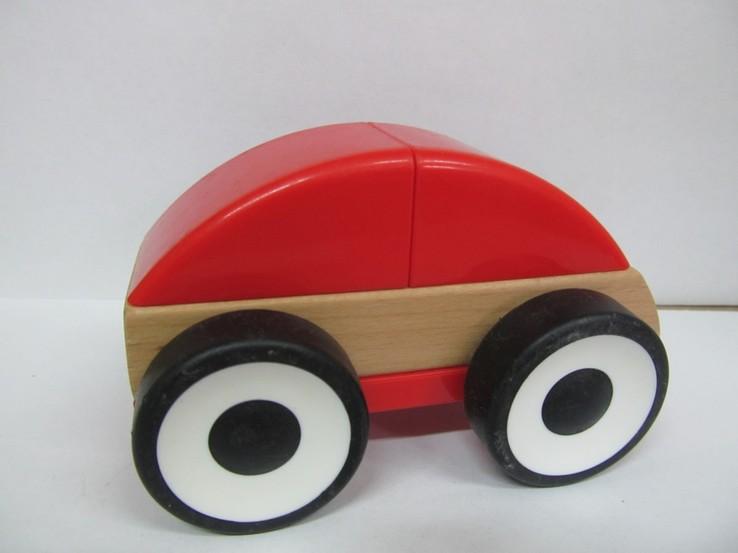 Машинка Икея., фото №2