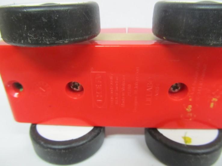 Машинка Икея., фото №4