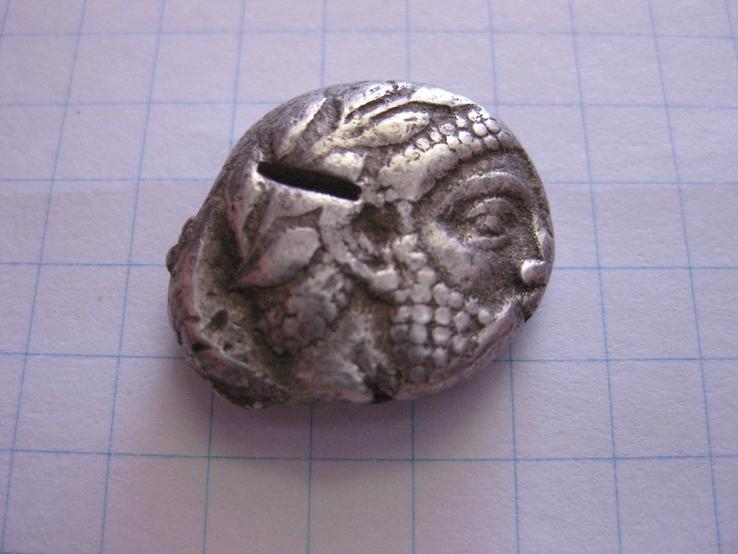 Финикия, Арадос,статер (350-333 до н.э.)