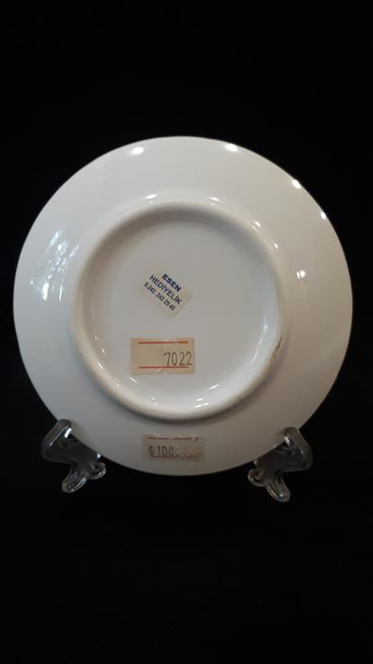 Сувенирная тарелка Турция. Анталия., фото №5