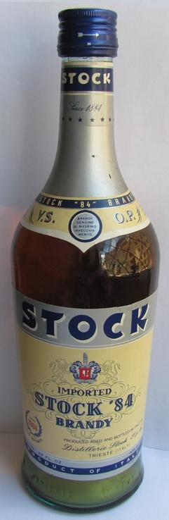 Бренди Stock.