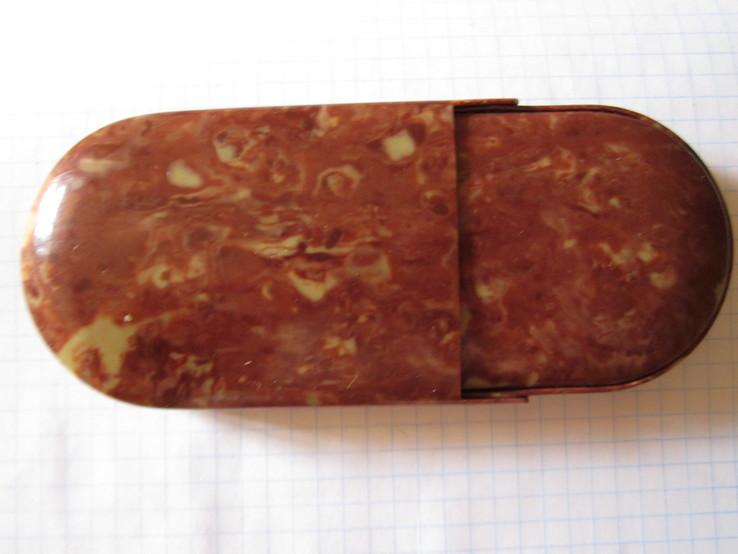 Чехол для пенсне пластмасса, фото №12