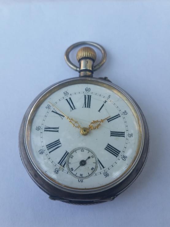 Часы карманные Eclair