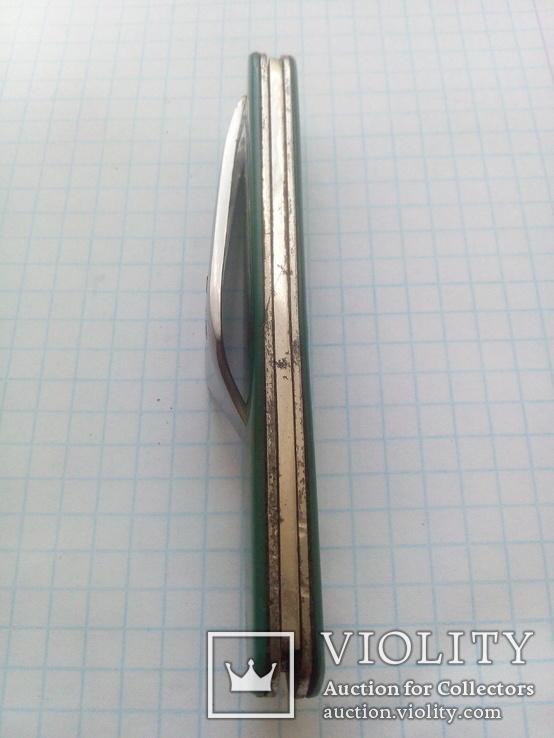 Складная вилка, открывашка., фото №8