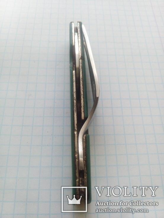 Складная вилка, открывашка., фото №9