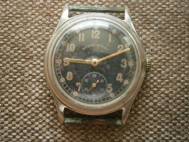 Часы REVUE-SPORT D ...H