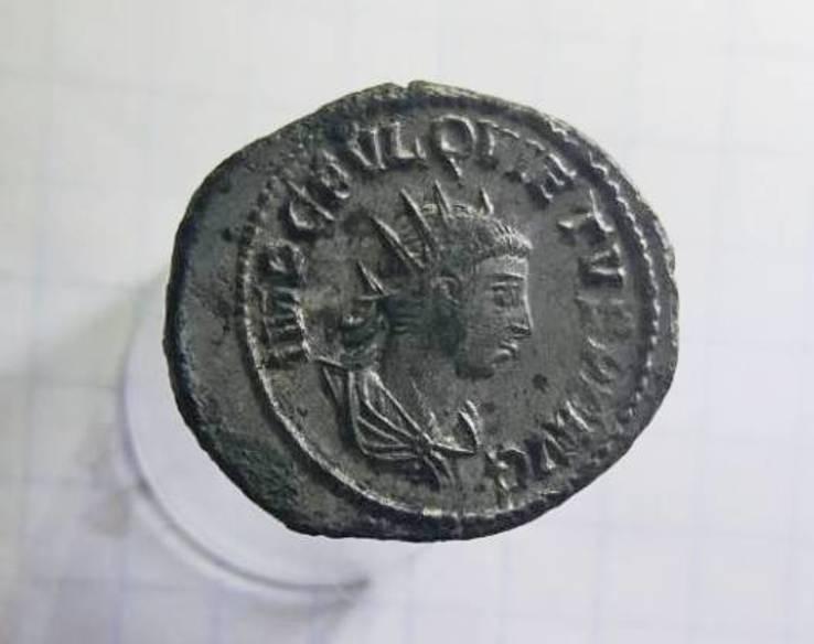Антониниан Квиета