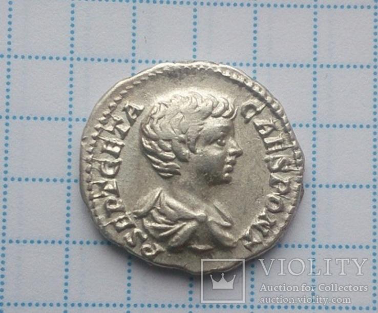 Гета ( 197-209 р. н.е )