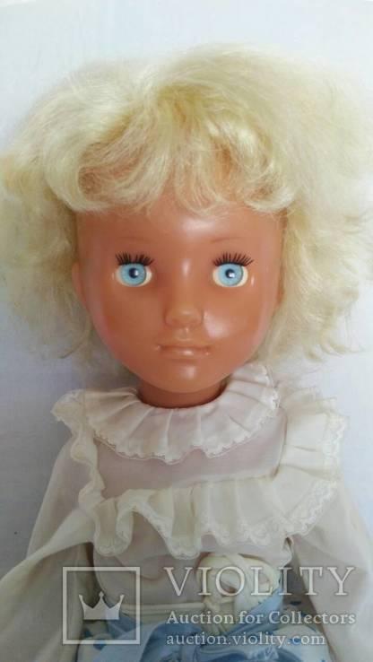 Большая кукла СССР