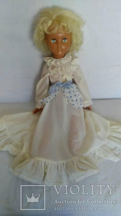 Большая кукла СССР, фото №4