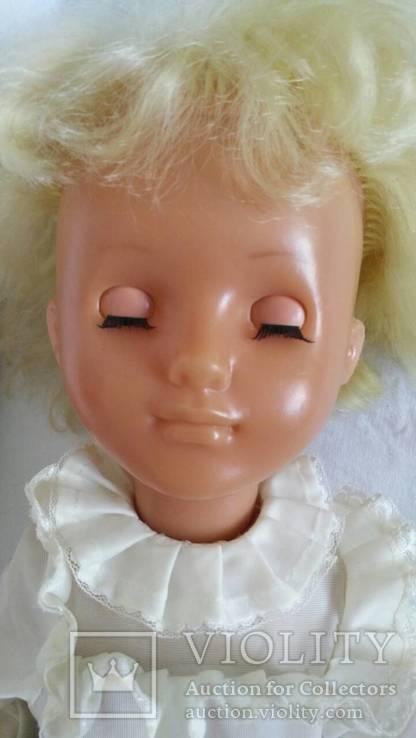 Большая кукла СССР, фото №5