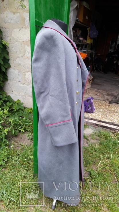 Шинель генеральская, фото №5
