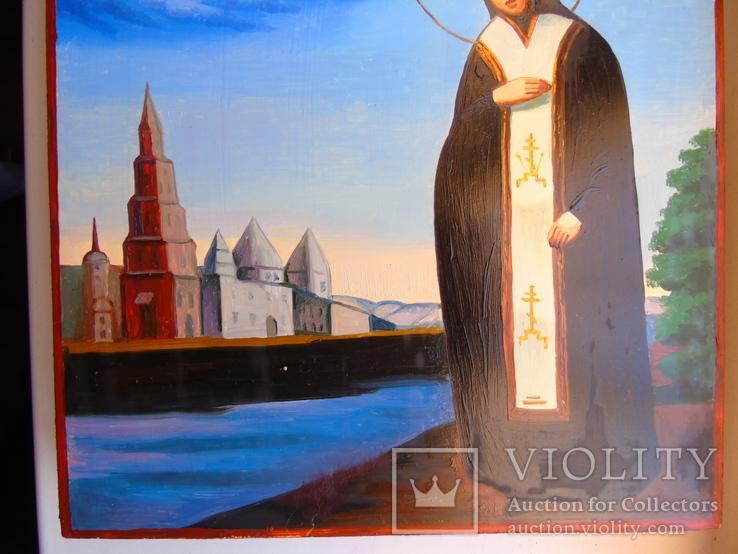 Икона Анна, фото №5