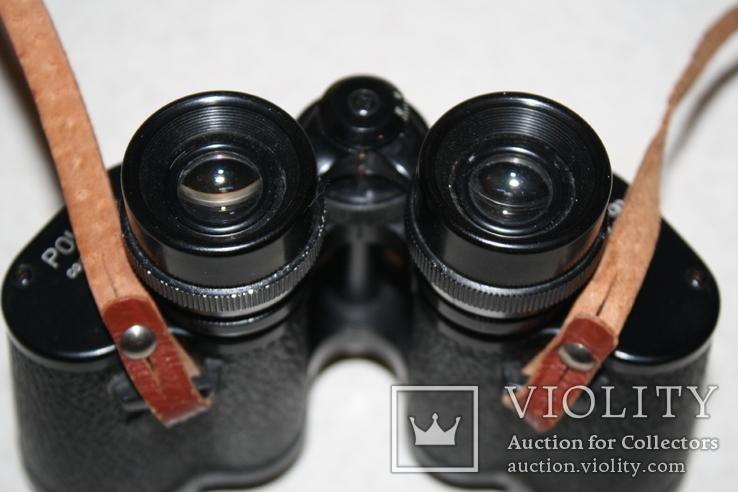 Бинокль Pollux 8х30.  №40724. Япония., фото №10