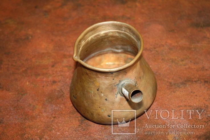 Кофеварка ручной работы., фото №4
