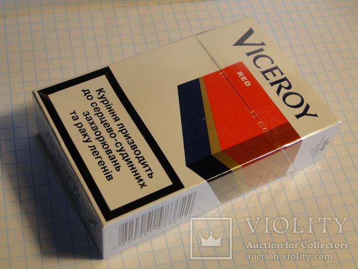 сигареты viceroy red купить в москве