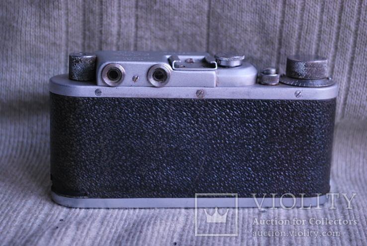 Фотоаппарат ФЭД - НКВД УССР № 19498, фото №5