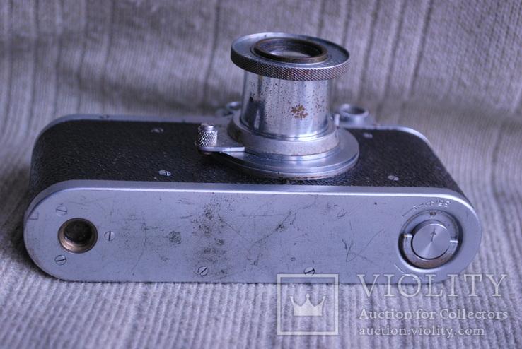 Фотоаппарат ФЭД - НКВД УССР № 19498, фото №6