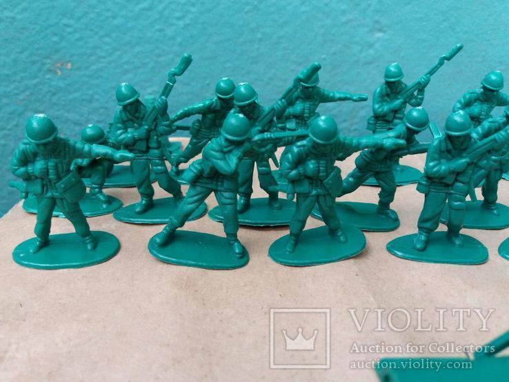 Пластмассовые солдатики, фото №5