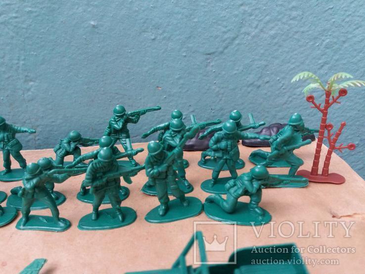 Пластмассовые солдатики, фото №6