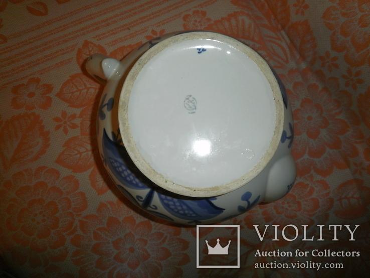 Чайник с заварником, фото №7