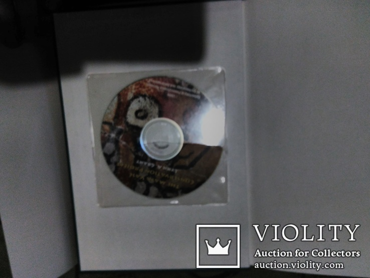The Maya Vase Conservation Project+CD, фото №5