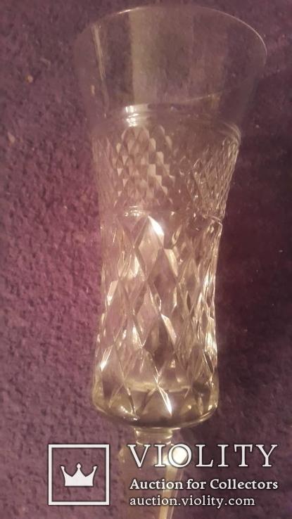 Старинный бокал, фото №3