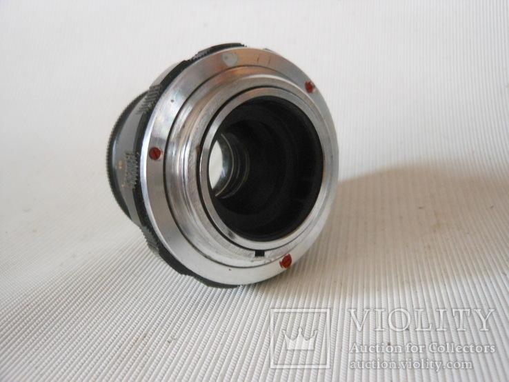 Индустар 61 ЛД, фото №5