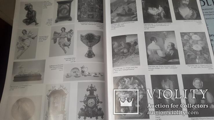 Каталог Нюрнбергского аукциона  антиквариата с ценами, фото №5