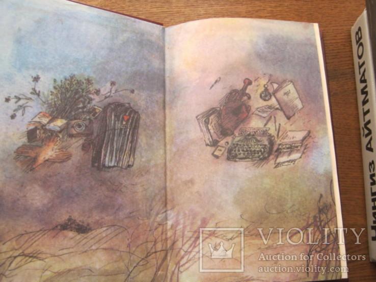 Книги разные 5 шт., фото №5