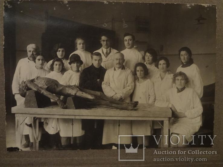 1932 Хирурги
