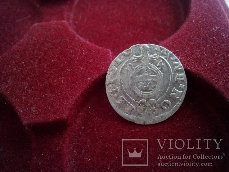 Półtorak 1624 Zygmund III Waza