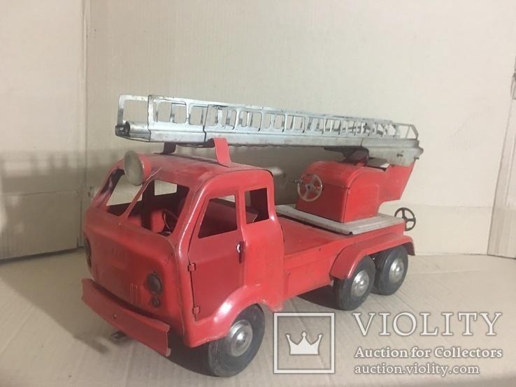 СИМ пожарная