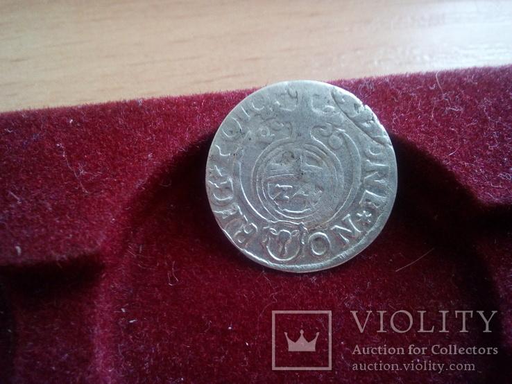 Półtorak 1626  Zygmund III Waza R