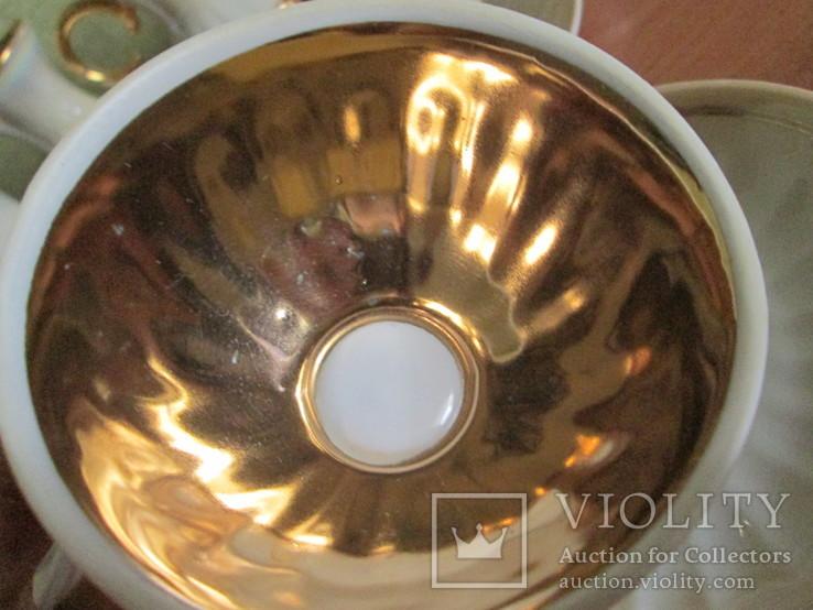 Сервиз кофейный Городница 6 персон., фото №10