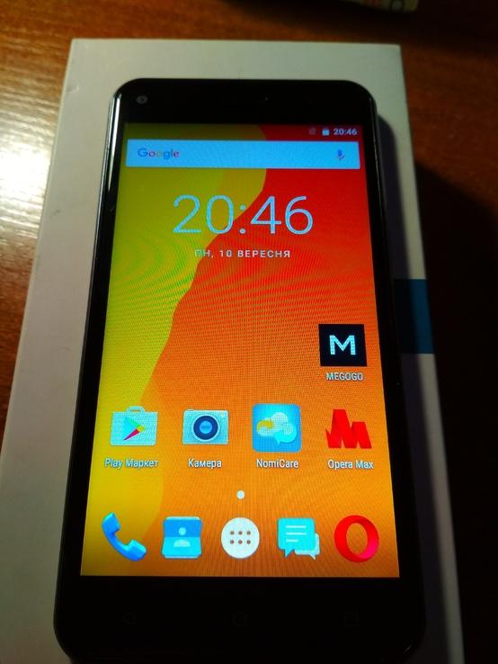 Смартфон NOMI i5030