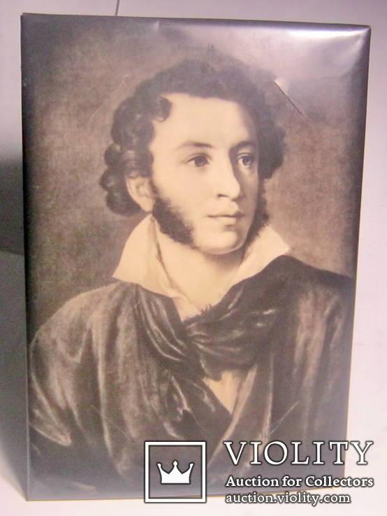 Пушкин, фото №2