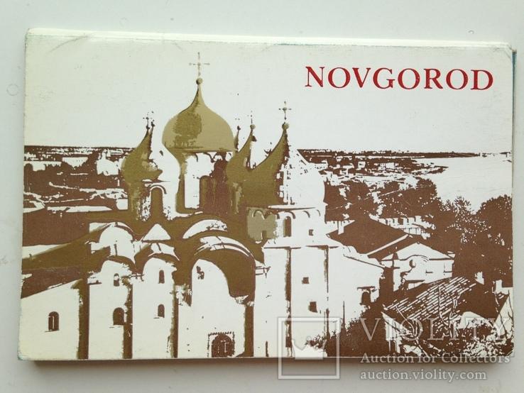 Александров набор открыток