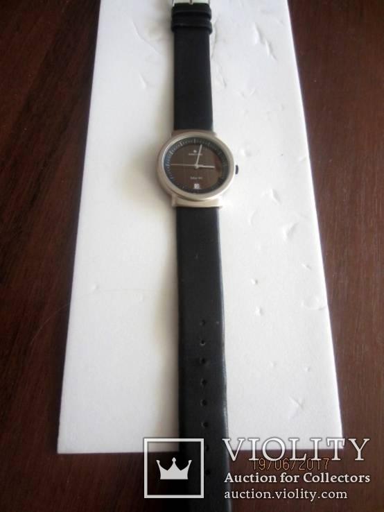 Часы Junghans uhren Solar Tec, фото №3