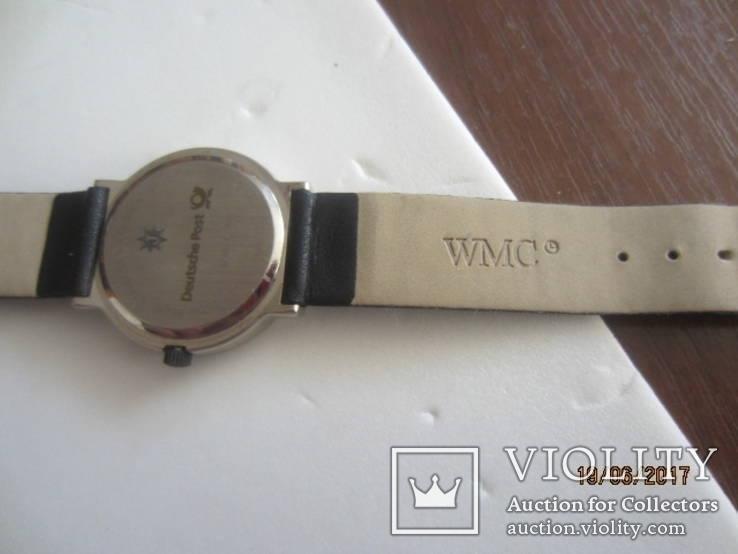 Часы Junghans uhren Solar Tec, фото №5
