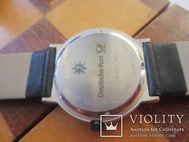 Часы Junghans uhren Solar Tec, фото №9