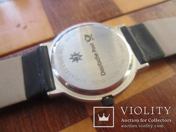 Часы Junghans uhren Solar Tec, фото №10