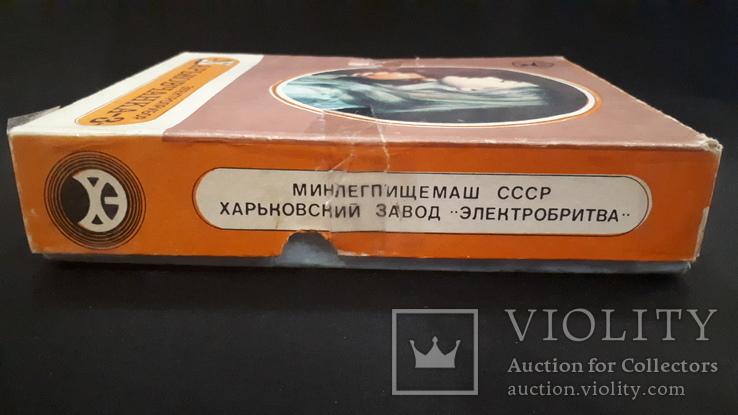 "Электроприбор "" Харьковчанка-3""., фото №4"