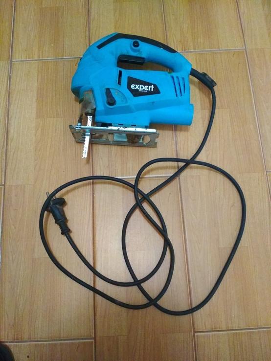 Электролобзик ExpertTools M1Q-80